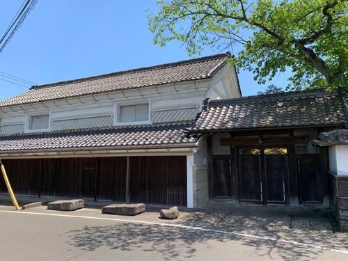 内ヶ崎家別邸